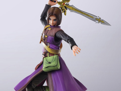 Dragon Quest XI: Echoes of an Elusive Age Bring Arts Luminary