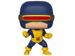 Pop! Marvel: 80th Anniversary - Cyclops (First Appearance)