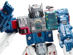 Transformers Titans Return Titan Fortress Maximus