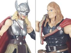 "Marvel Legends 3.75"" Comic Two-Pack Defenders of Asgard"