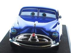 The World of Cars 1/24 Scale Die-Cast Hornet II Doc Hudson