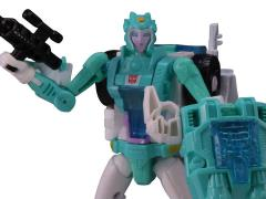 Transformers Power of the Primes PP-16 Moonracer