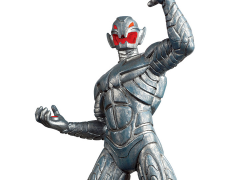 Marvel Fact Files Special Edition #7 - Ultron
