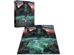 Court of the Dead The Dark Shepherd's Reflection Premium Puzzle