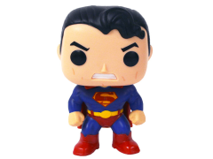 Pop! DC Heroes: The Dark Knight Returns - Superman PX Previews Exclusive