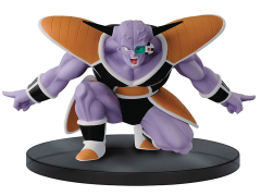 Dragon Ball Z Dramatic Showcase 2nd Season Volume 01 - Captain Ginyu