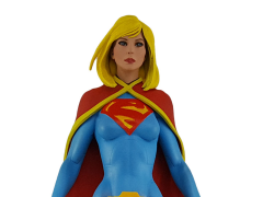DC Comics New 52 Supergirl Statue