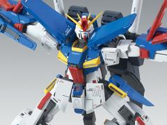 Gundam MG 1/100 ZZ Gundam (Ver. Ka) Model Kit