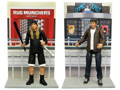Mallrats Select Wave 1 Set of 2