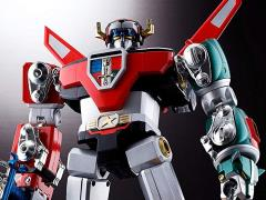 Voltron Soul of Chogokin GX-71 Voltron (2nd Production Run)