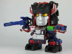 Transformers Super Deformed #03 Brave Maximus Wonderfest 2013 Exclusive