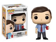Pop! TV: Workaholics - Adam