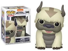 Pop! Animation: Avatar: The Last Airbender - Appa