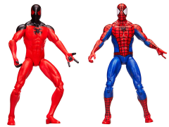 "Marvel Legends 3.75"" Web Slingers Comic Two-Pack"