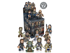 Warcraft Mystery Minis Box of 12 Figures