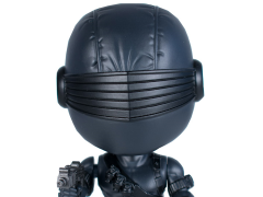 "G.I. Joe 4.50"" Snake Eyes Vinyl Figure"