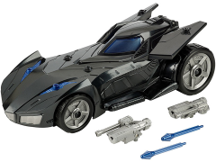 "Batman Missions 12"" Missile Launcher Batmobile"