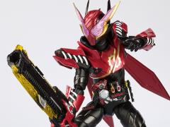 Kamen Rider Build S.H.Figuarts Kamen Rider Build (RabbitRabbit Form) Exclusive