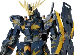 Gundam MG 1/100 Unicorn Gundam 02 Banshee (Ver. Ka) Model Kit
