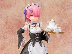 RE:Zero Starting Life in Another World Ram 1/7 Scale Figure