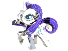 My Little Pony Metal Earth Rarity Model Kit