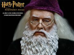 1/6 Scale Harry Potter & The Sorcerer's Stone Figure - Albus Dumbledore Deluxe Figure