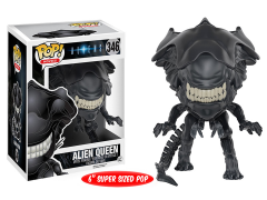 "Pop! Movies: Aliens - Super-Sized 6"" Alien Queen"