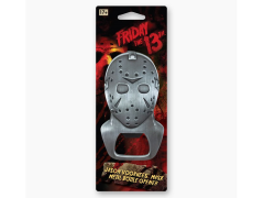 Friday the 13th Jason Voorhees Bottle Opener