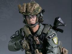 1/6 Scale Elite Series FBI SWAT Team Agent - San Diego
