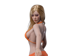 Super-Flexible 1/6 Scale Seamless Female Body (S33B)