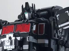 Master Builder MB-06A Black Power Baser (With Bonus)