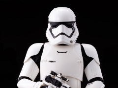 Star Wars First Order Stormtrooper Premium 1/10 Scale Figure