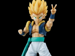 Dragon Ball Z Super Figure-rise Standard Saiyan Gotenks Model Kit