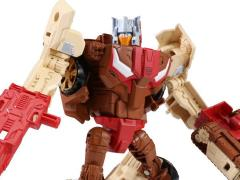 Transformers Legends LG32 Chromedome