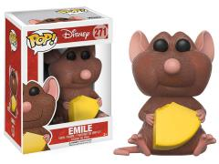 Pop! Disney: Ratatouille - Emile