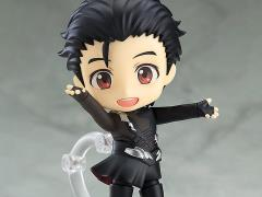 Yuri!!! on Ice Nendoroid No.736 Yuri Katsuki