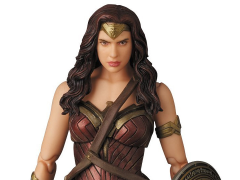 Batman v Superman: Dawn of Justice MAFEX No.024 Wonder Woman