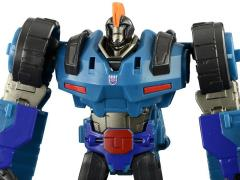 Transformers Adventure TAV-46 Overload