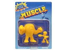 Mega Man M.U.S.C.L.E. Yellow Devil & Mega Man Two-Pack