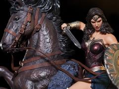 Wonder Woman (Deluxe) 1/10 Art Scale Statue