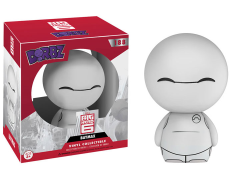 Dorbz: Big Hero 6 Baymax
