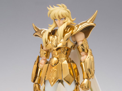 Saint Seiya Saint Cloth Myth EX Scorpio Milo (Original Color Edition) Exclusive