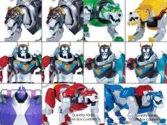 "Voltron The Legendary Defender 5"" Basic Figure - Case of 12"