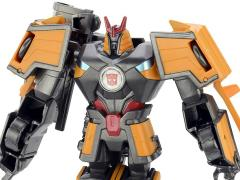 Transformers Adventure TAV-27 Micron Shooter Drift