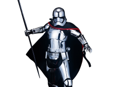 Star Wars ArtFX Captain Phasma (The Last Jedi) Statue