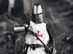 Palm Empire Templar Knight 1/12 Scale Figure
