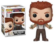 Pop! TV: American Gods - Mad Sweeney