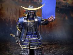 1/6 Scale Series of Empires Figure: Japan's Warring States - Date Masamune Deluxe