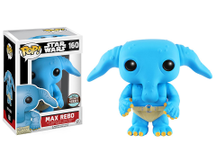 Pop! Star Wars Specialty Series: Max Rebo