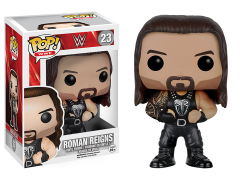 Pop! WWE: Roman Reigns